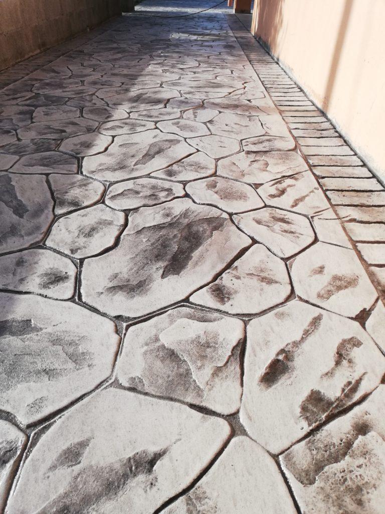 Pavimento A Incastro Per Esterni pavimentazioni da esterno - per giardini